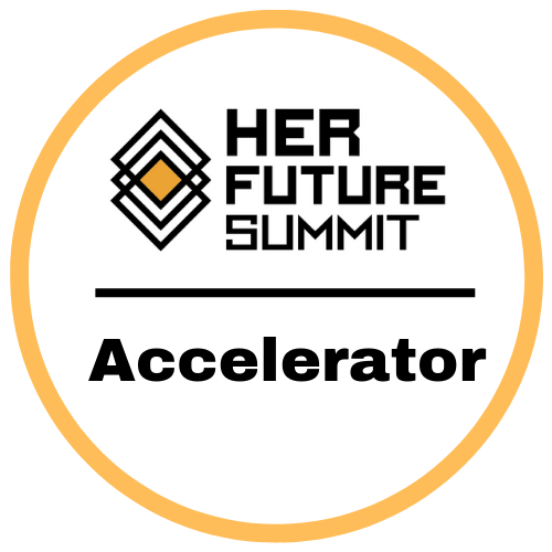 Her Future Accelerator Launches For Future Tech Female Pioneers Tackling Global SDG Challenges