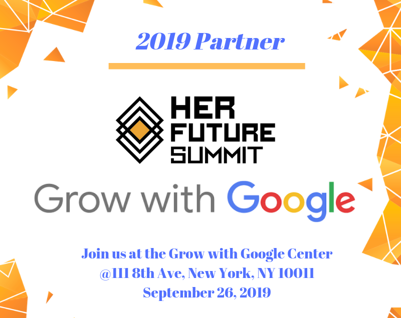 Her Future Summit 2019- Presenter Candidates: Call for Votes