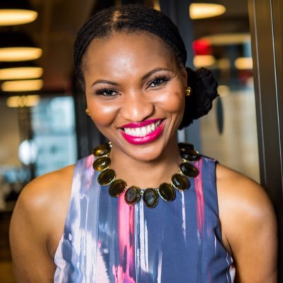 Chinwe Esimai
