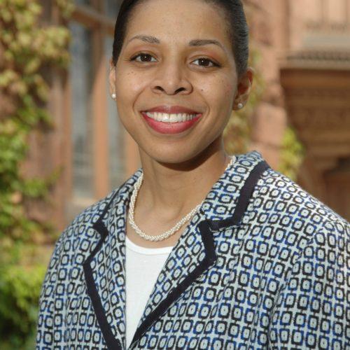 Dr. Karen Jackson-Weaver