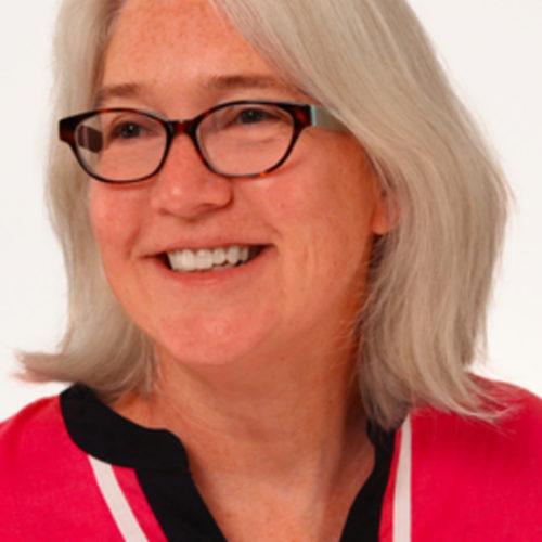 Jenny Lawton