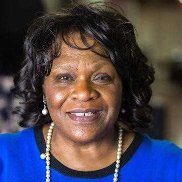 D. Yvonne Rivers