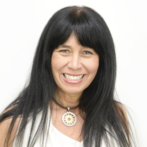 Gina Kloes