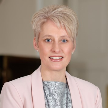 Ambassador Emma Hopkins(Denmark)