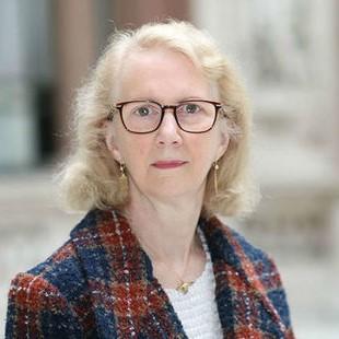 U.K Ambassador Jessica Hand (Angola)